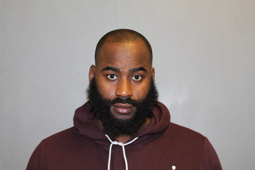 Kenner police: Saints linebacker Junior Galette arrested, booked on domestic violence charges after fight with woman; suspension possible _lowres