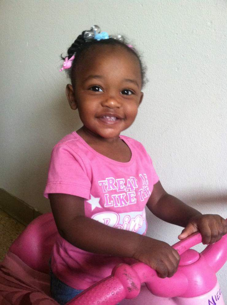 Mother, heartbroken by toddler's death, was 'lied to' by owner of illegal day care, which had 'license' on wall _lowres