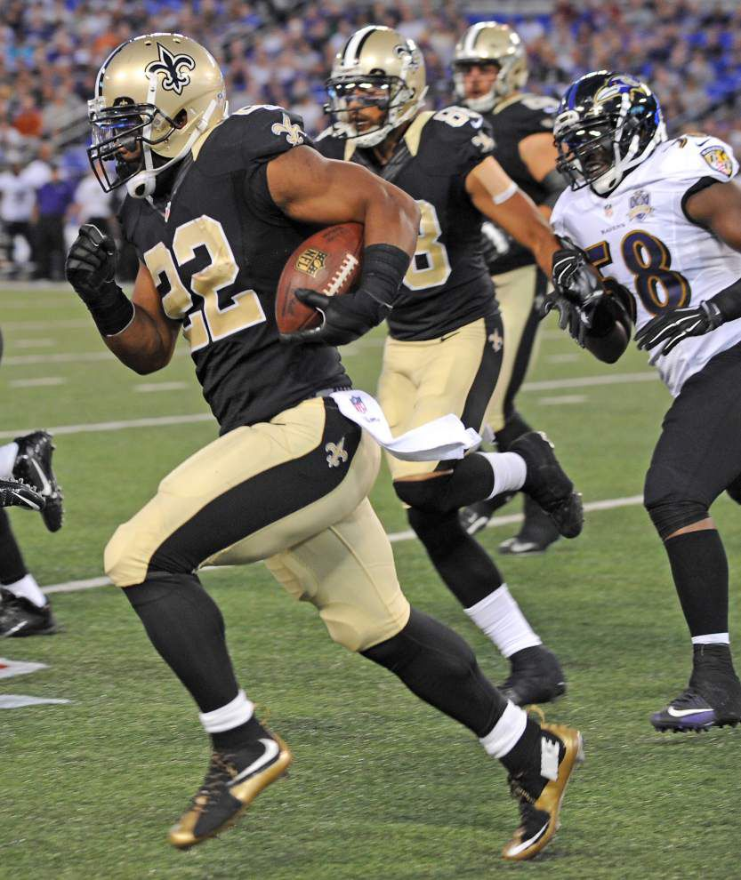 Ted Lewis: 10 thoughts 'from a night when the Saints were definitely less than a perfect 10' _lowres