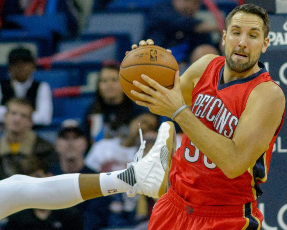 Pelicans notebook: Tyreke Evans, Norris Cole closer to returning from injuries _lowres