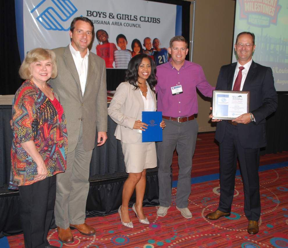 Crescent City corporate giving for Sept. 2, 2015 _lowres