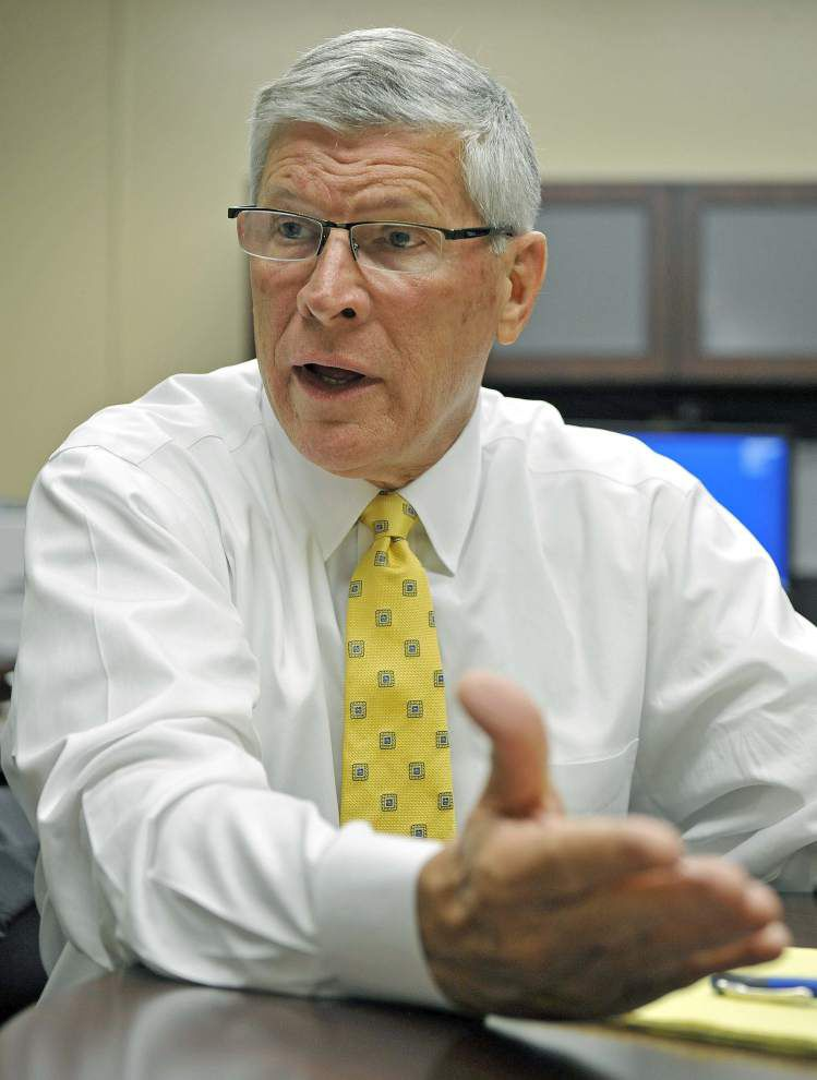 School Board, Drake plan retreat to discuss progress in EBR system and plans for the future _lowres