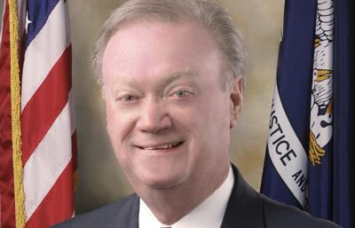 Former Secretary of State Tom Schedler