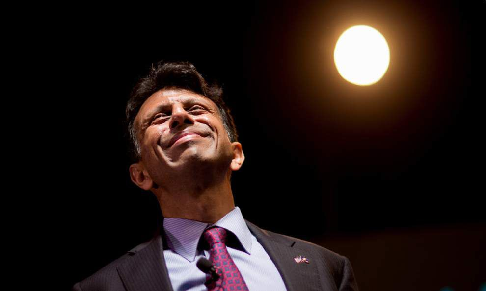 Bobby Jindal invited to upcoming Republican presidential debate on CNN _lowres