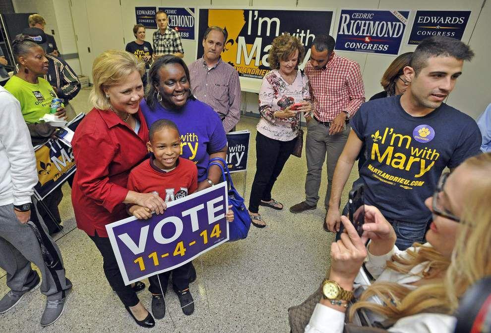 Louisiana votes on Tuesday _lowres