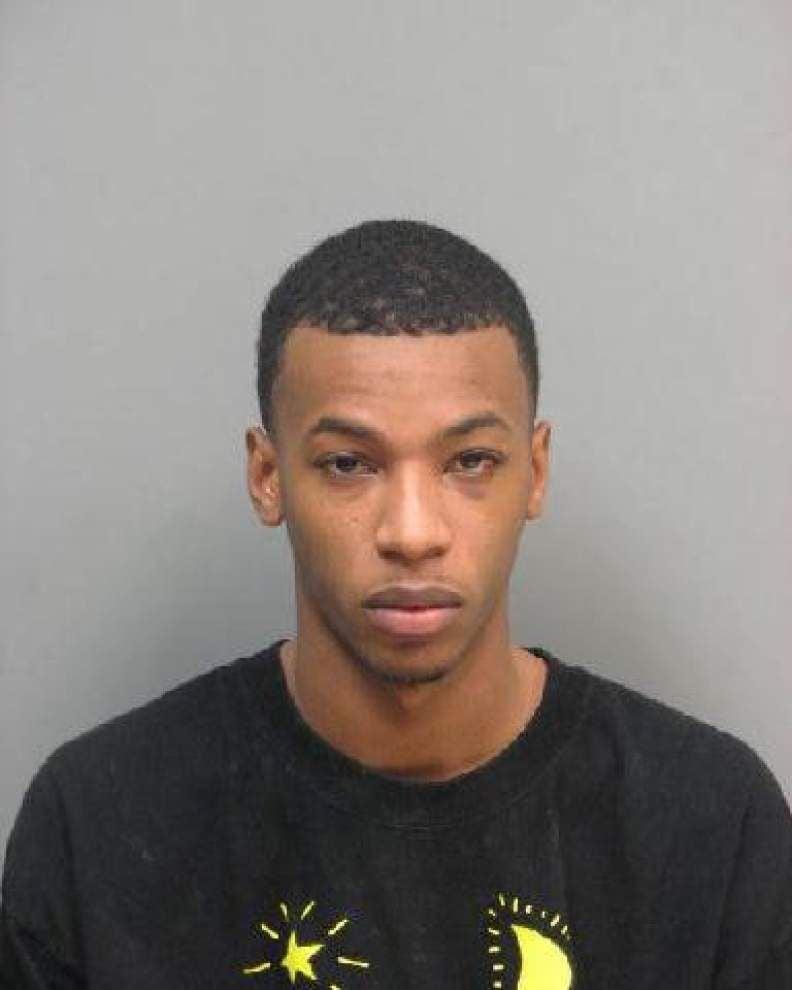 Crowley police seek help finding suspect in homicide _lowres