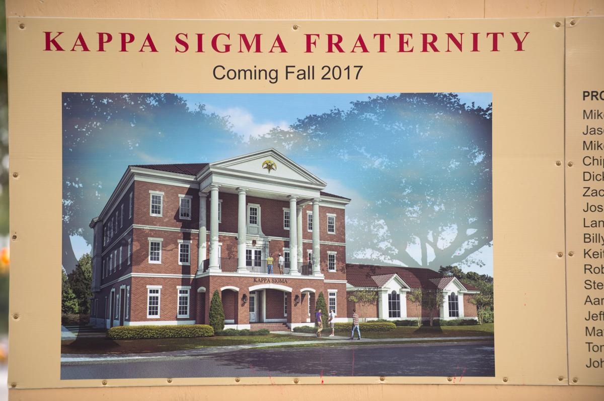 Alleged Bad Behavior Prompts 6th Lsu Fraternity Kappa Sigma To