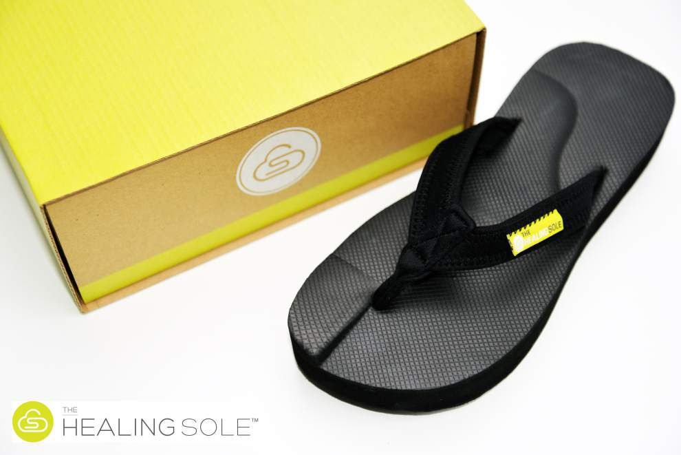 d0ccacc64169 The Healing Sole