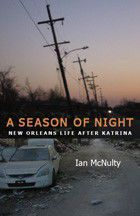 """Q&A with Ian McNulty, author of """"A Season of Night""""_lowres"""