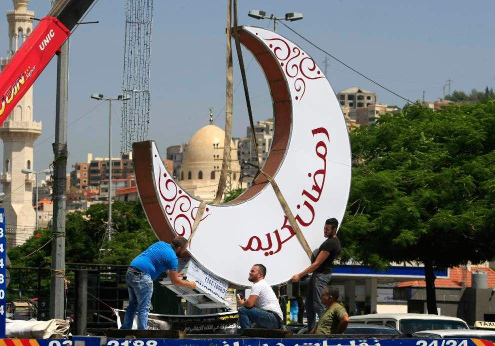 FACETS OF FAITH: June 4, 2016, Ramadan _lowres