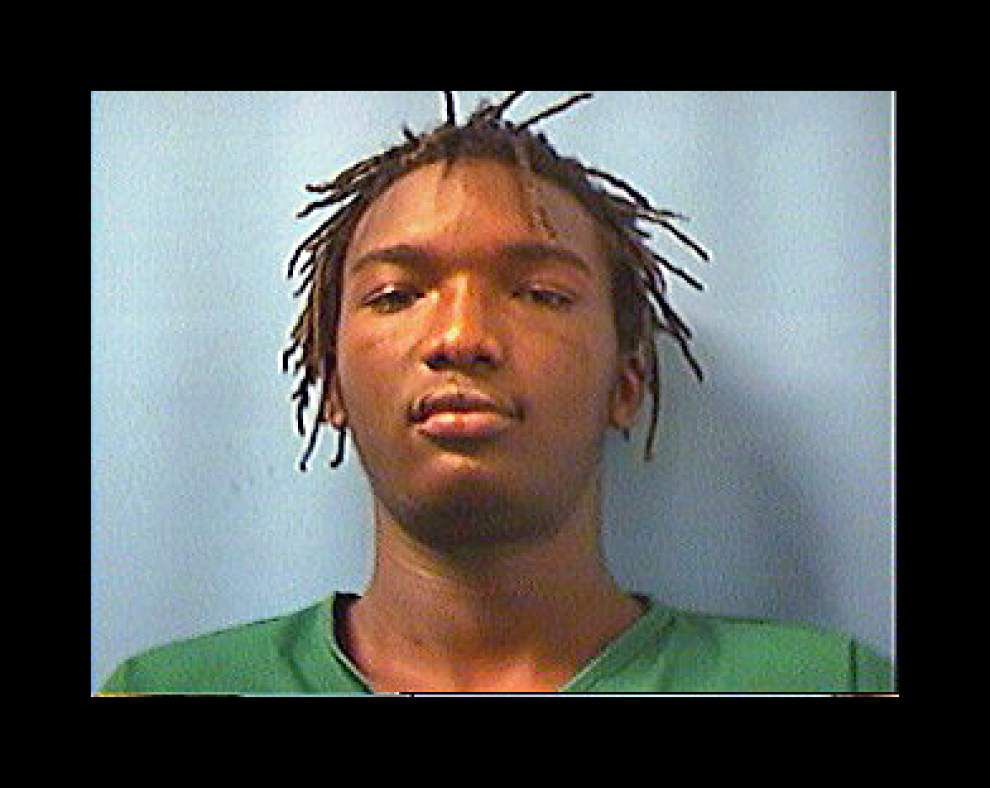 Morgan City man, 18, arrested in Oct. 30 killing _lowres