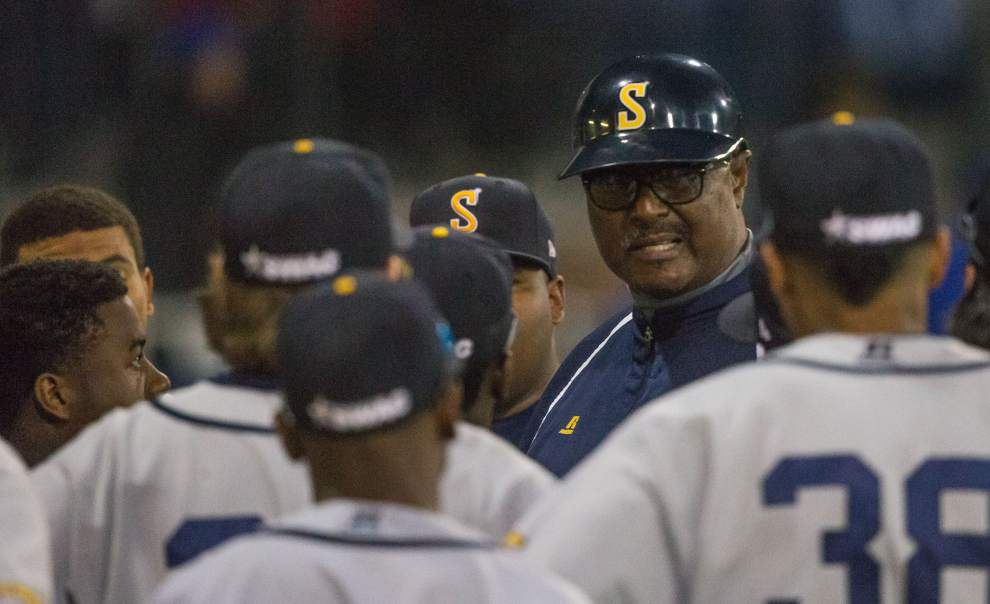 Southern set for first midweek baseball game, visiting Southeastern _lowres
