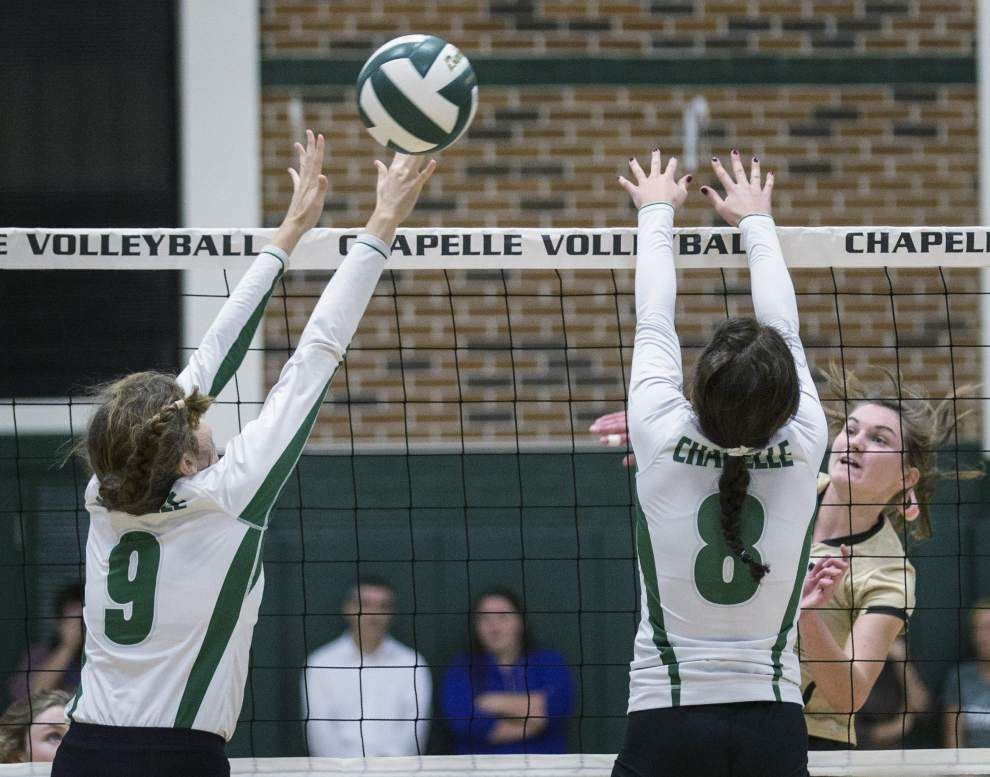Mount Carmel bounces back after tough loss to St. Thomas More on Saturday with 3-0 victory over Chapelle _lowres