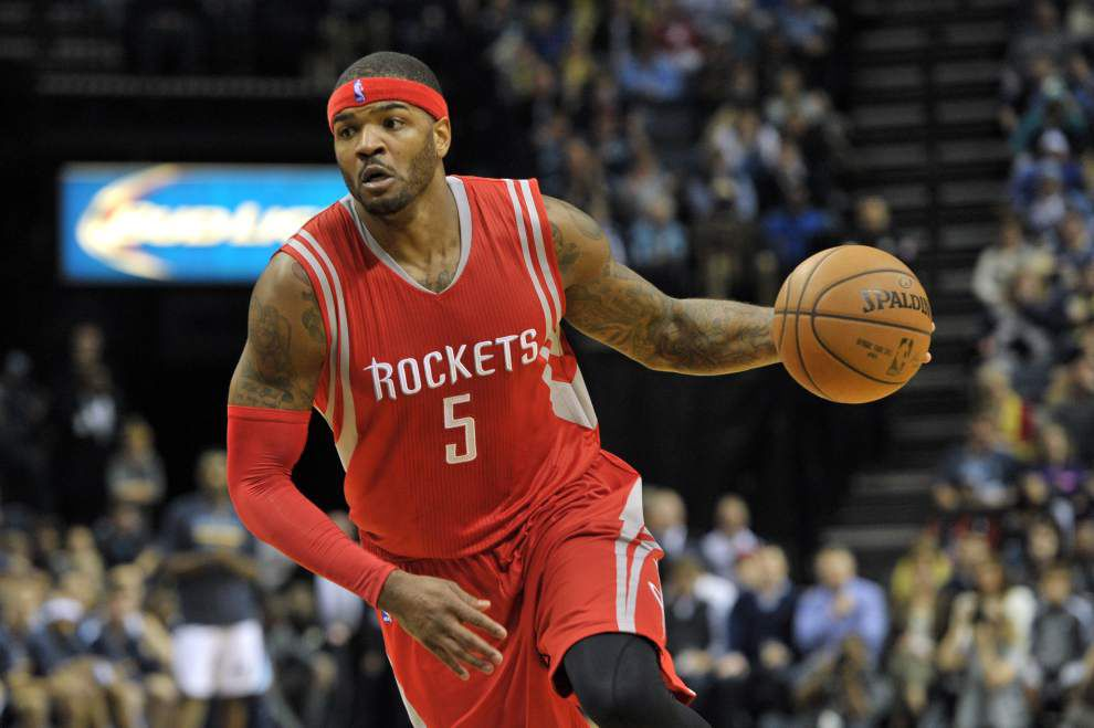 Change of scenery great gift for Houston's Josh Smith _lowres