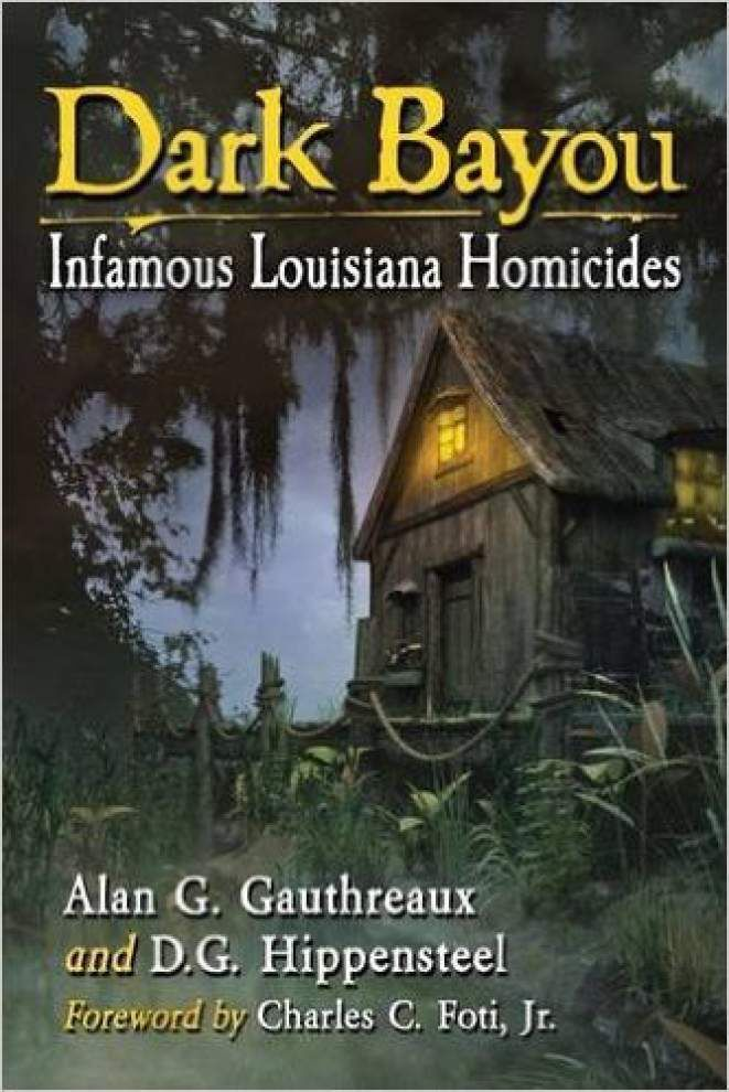 New Orleans book events for Dec. 20. 2015 _lowres