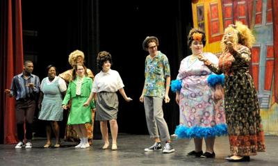 'Hairspray' cast to perform at Arts for Autism _lowres