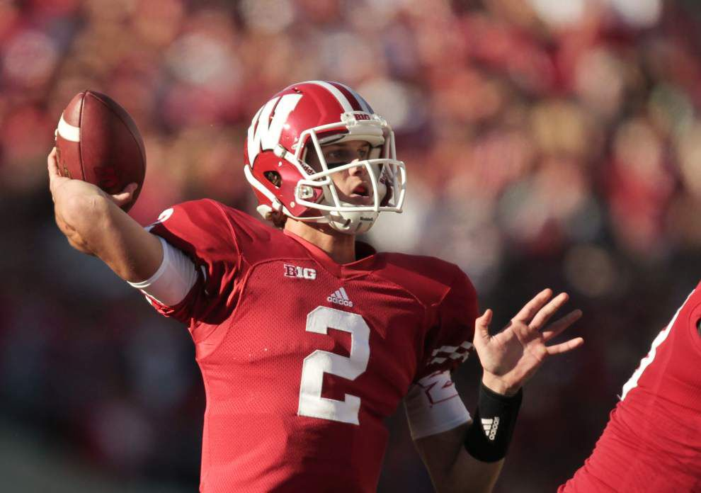 LSU has game plans for four QBs _lowres