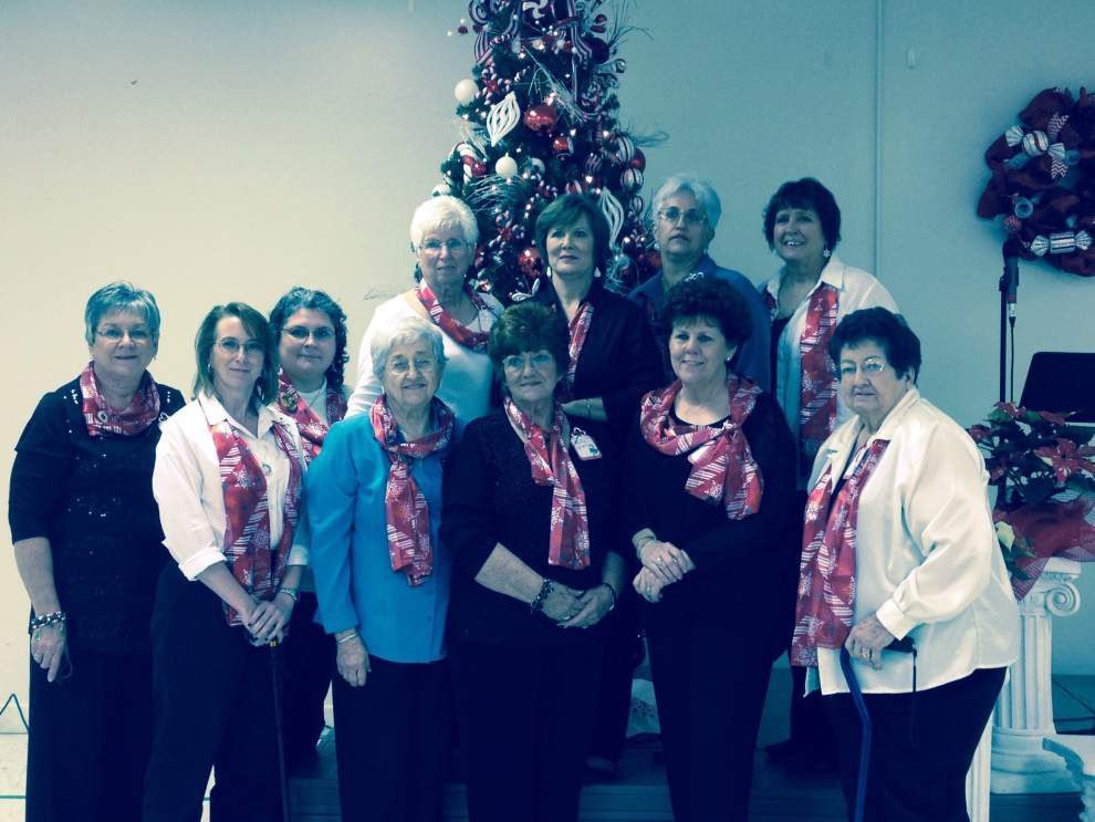 Livingston volunteer group outlines holiday activities _lowres