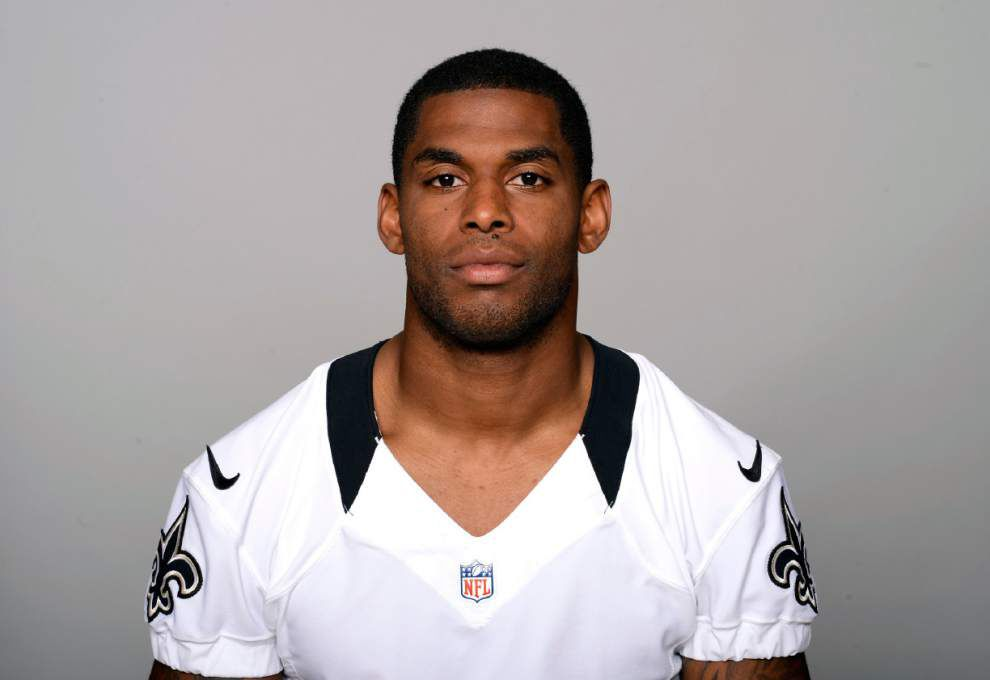 Wide receiver Marques Colston says graceful goodbye to New Orleans: 'It has truly been an honor' _lowres