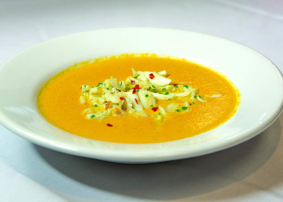 Creamy Smoked Sweet Potato Soup _lowres