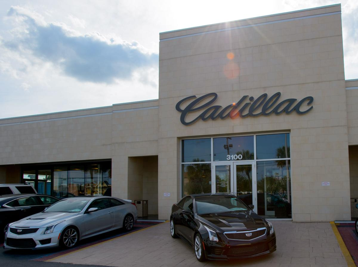 Tom Benson To Buy Cadillac Of New Orleans In Latest Big