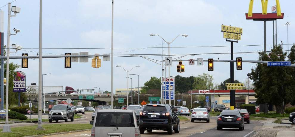 Ask The Advocate: Ouch! Those durn traffic lights! _lowres