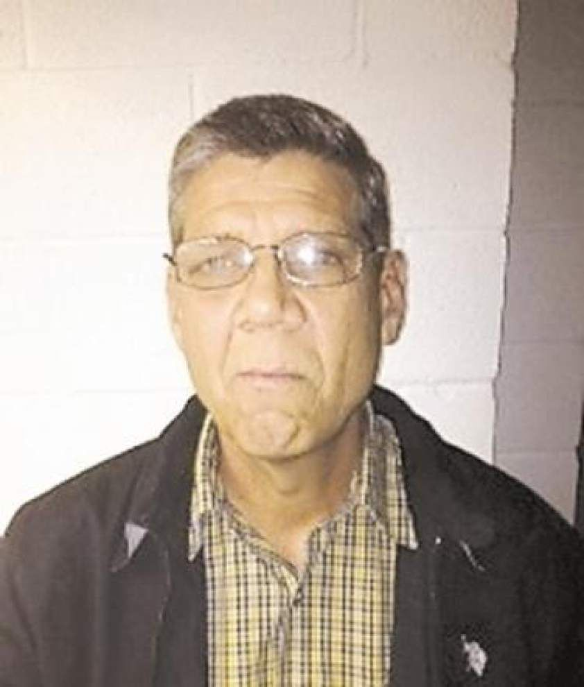 Former Kinder police chief pleads guilty to malfeasance, theft charges _lowres