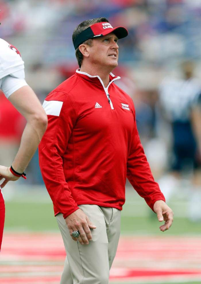 Johnson: A puzzling start for the Ragin' Cajuns _lowres