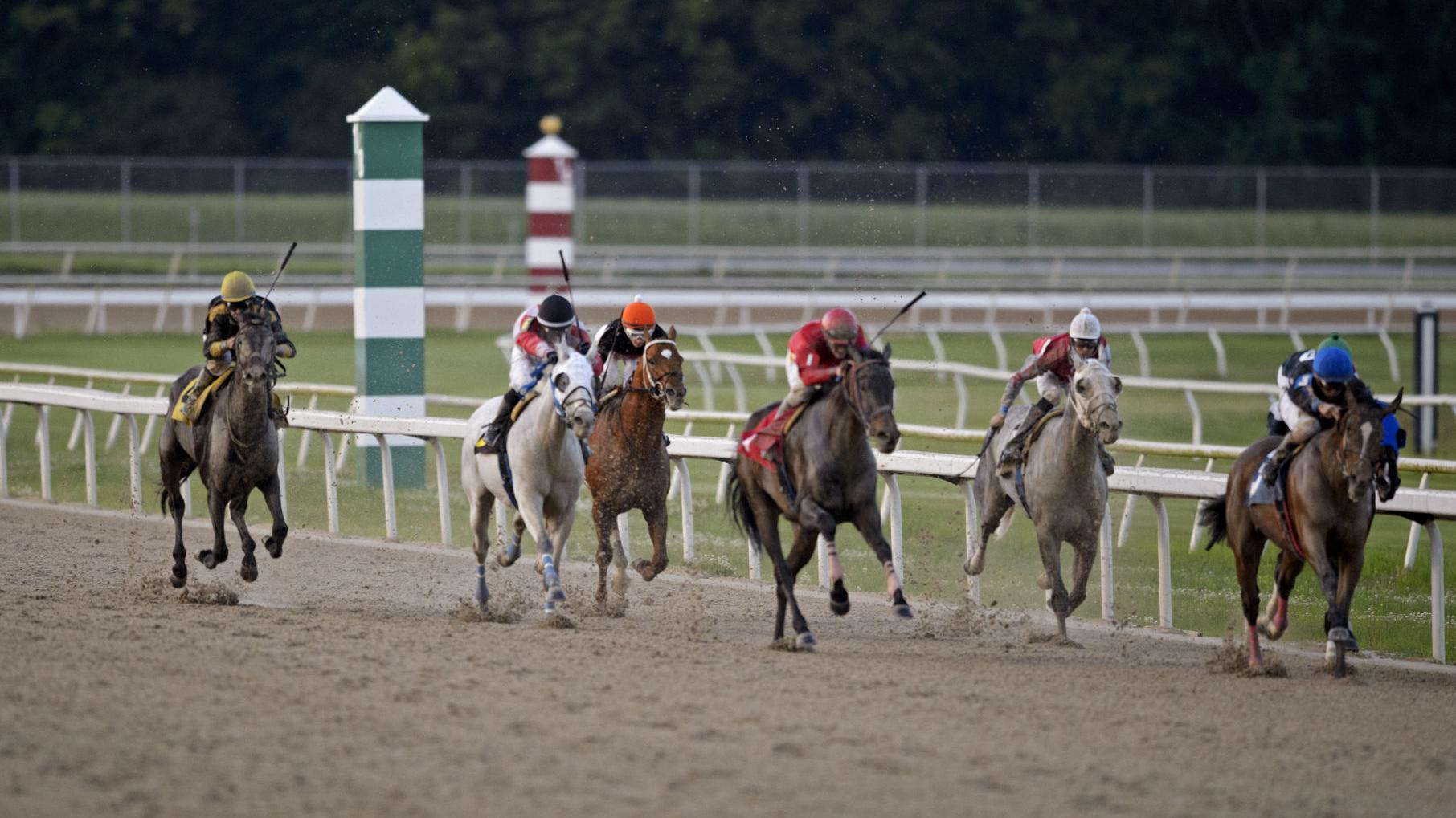 off track betting in baton rouge