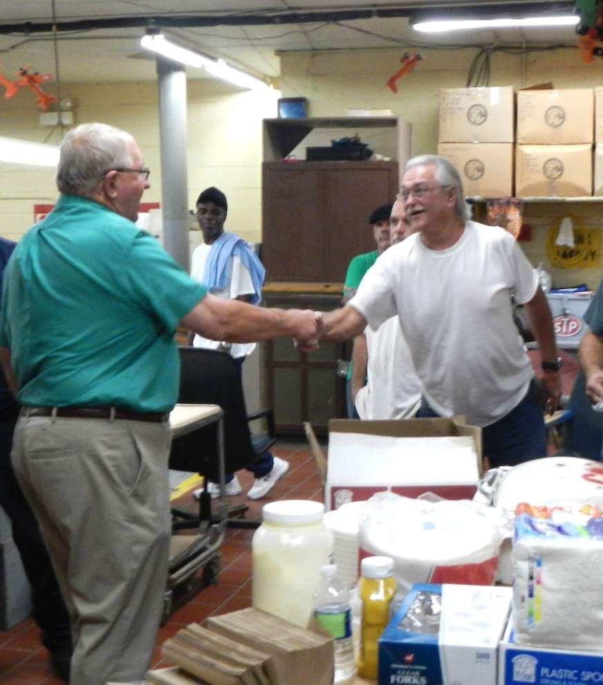 Angola toy shop treated to thank-you lunch _lowres