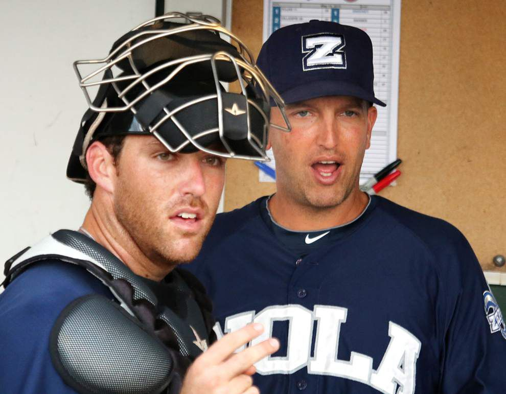Source: Zephyrs owner close to selling part of team; Z's to stay in New Orleans _lowres