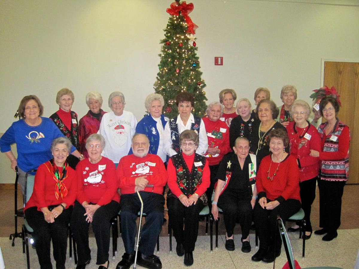 Golden Oaks Christmas Luncheon.JPG