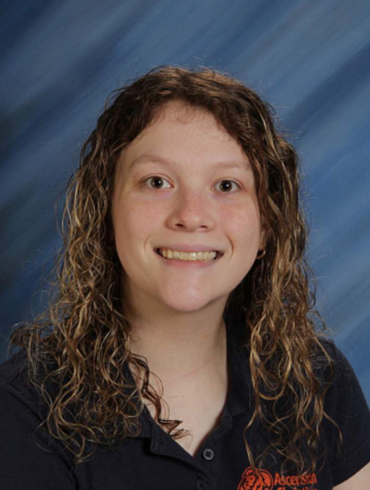 1st ACHS student earns National Merit honor _lowres