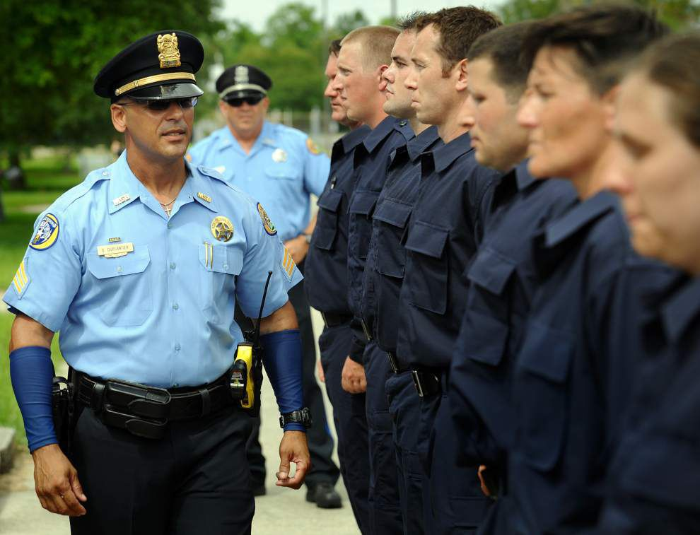Council backs ending educational requirement for NOPD recruits _lowres