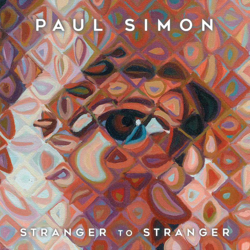 Review: Paul Simon still has the groove on new album _lowres