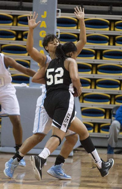 Southern women host Valley _lowres