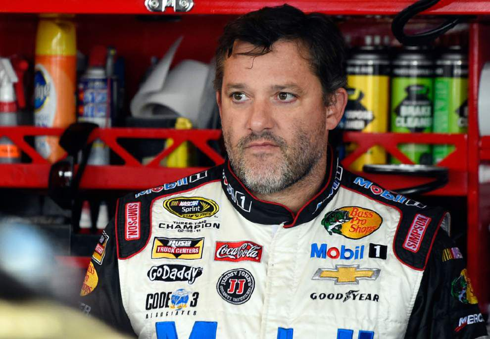 After Kevin Ward Jr.'s death, Tony Stewart's unsure about his return to sprint car racing _lowres