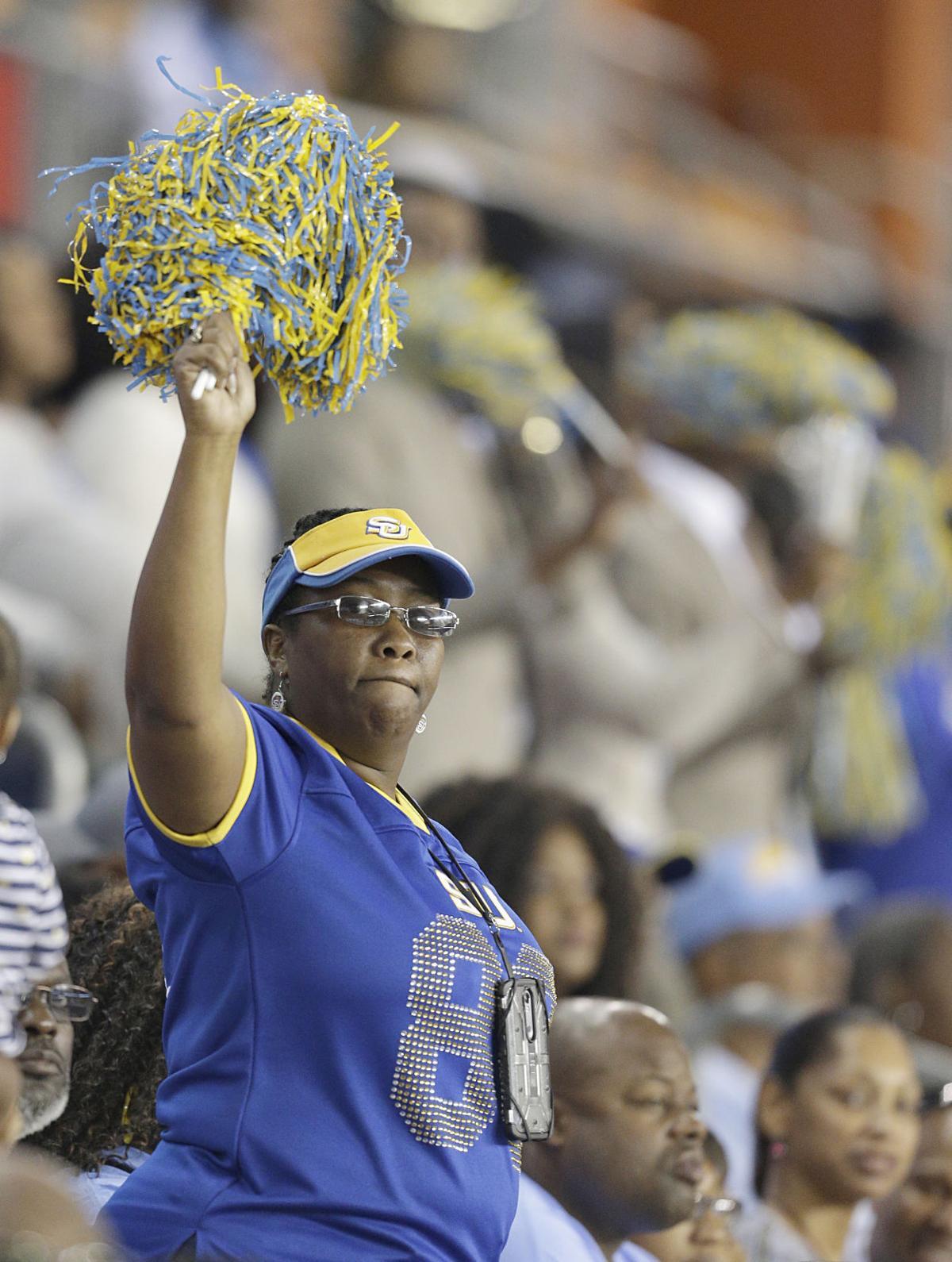 NCAA Football: Southern at TSU