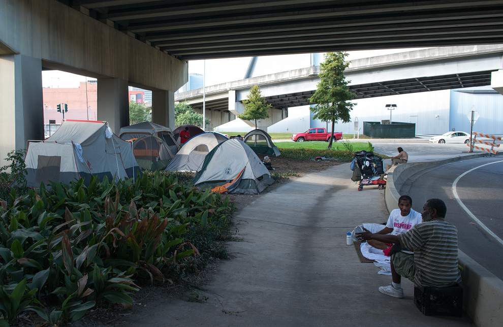 City Council to consider barring homeless people's tents _lowres