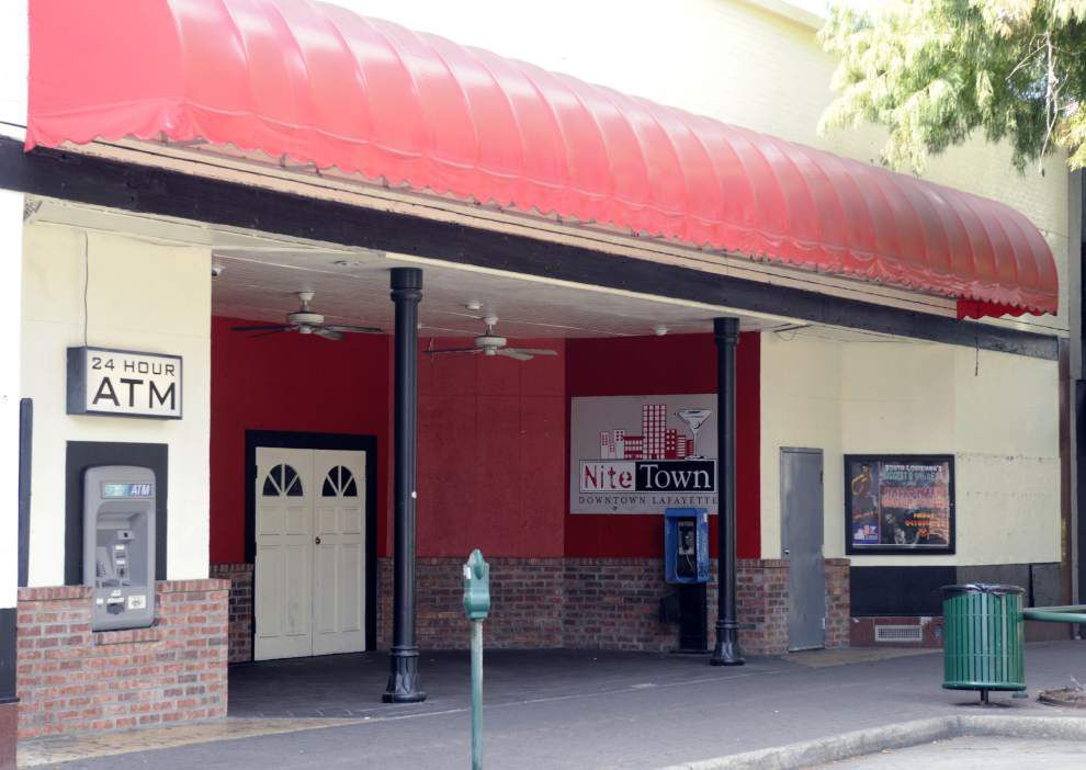 Downtown Lafayette nightclub faces possible license revocation _lowres