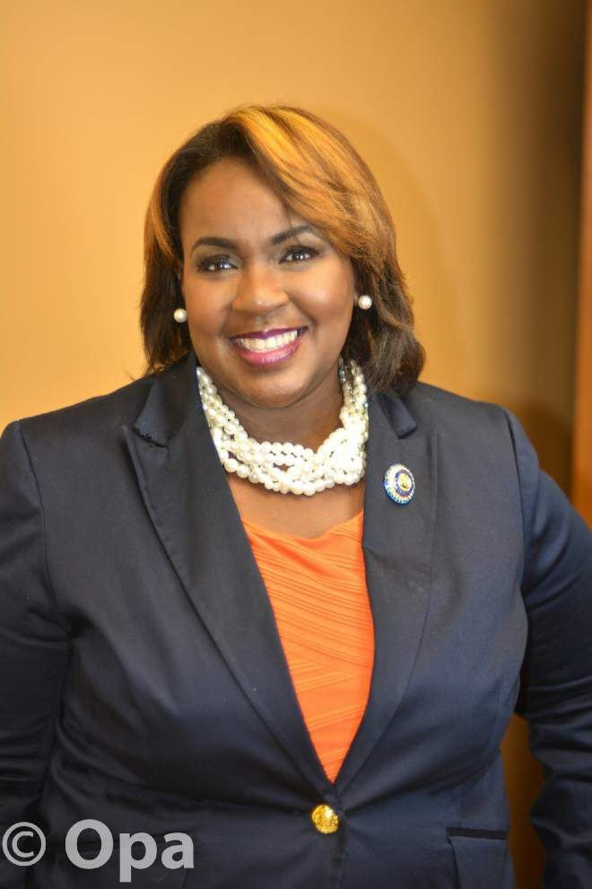 Two state House members, community activist seek vacant District 15 seat in state Senate _lowres