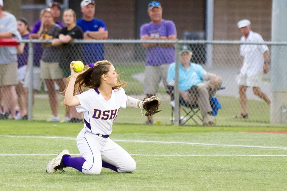 St. Amant stays unbeaten with thrilling win over Denham Springs _lowres