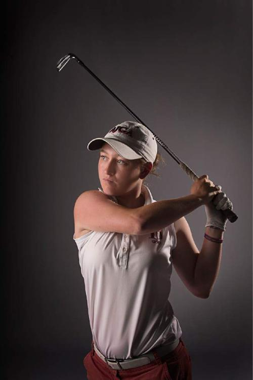 2014 All-Baton Rouge metro girls golf team _lowres