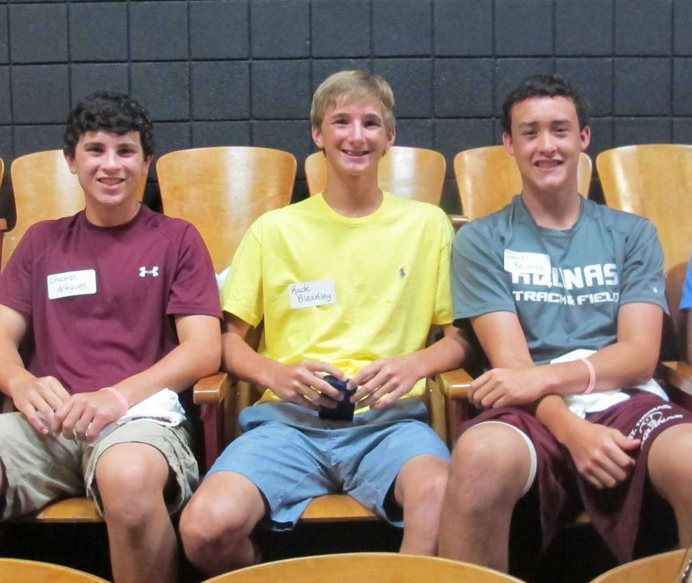 Livingston-Tangipahoa community photo gallery for August 14, 2014 _lowres