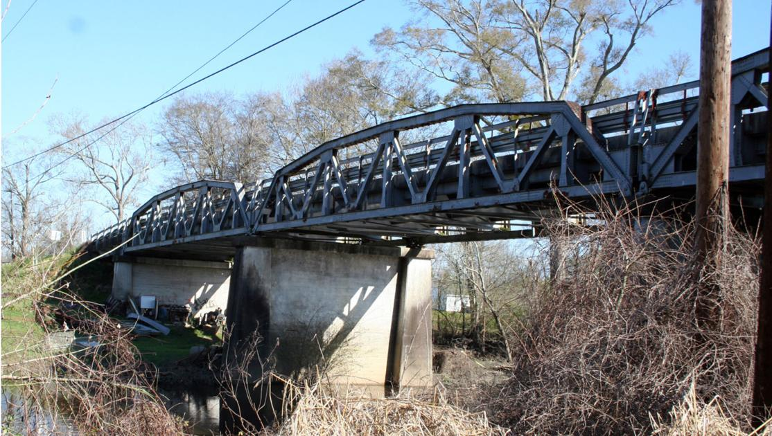 Bridge replacements on Airline Highway to begin Monday in East Baton Rouge, Ascension