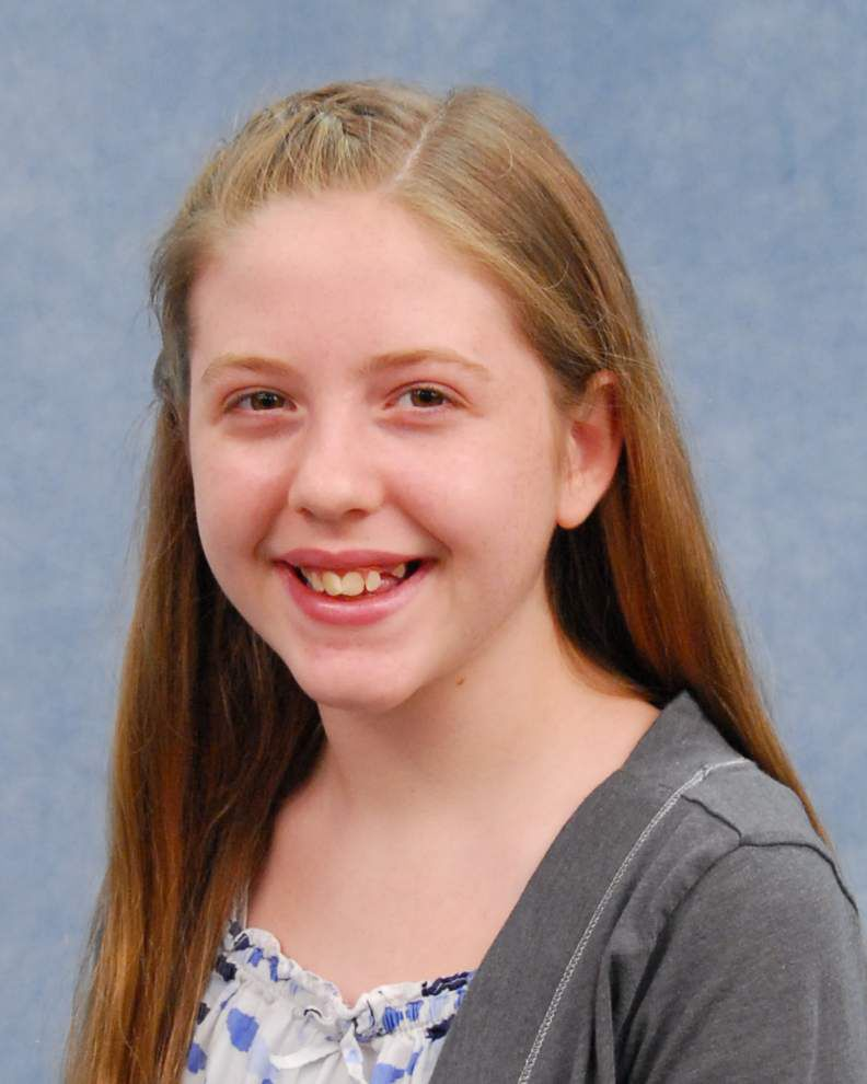 Runnels students place second in essay contest _lowres