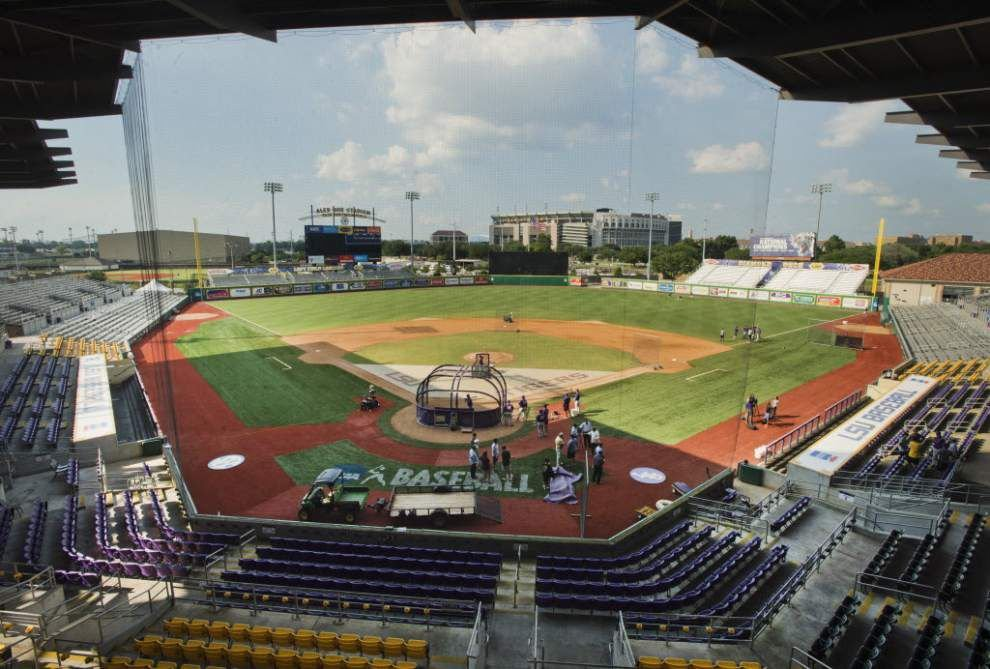 Predictions: D1Baseball, our experts and YOU project whether LSU or UL-Lafayette is going to Omaha _lowres