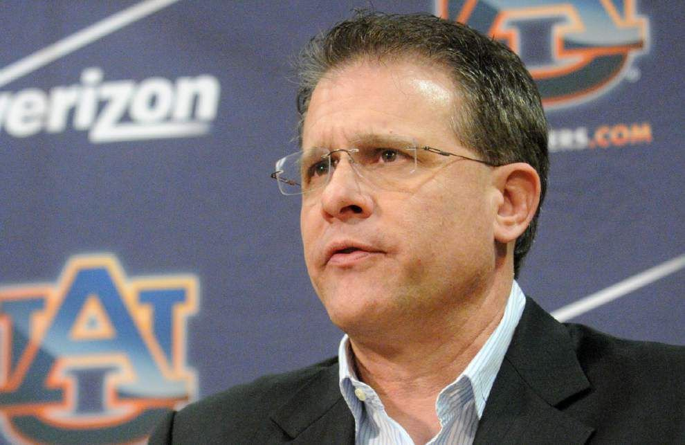 Malzahn says Marshall will deal with consequences of his actions _lowres