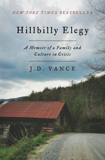 Hillbilly Elegy author J.D. Vance, Rod Dreher to speak at UNO April 17_lowres