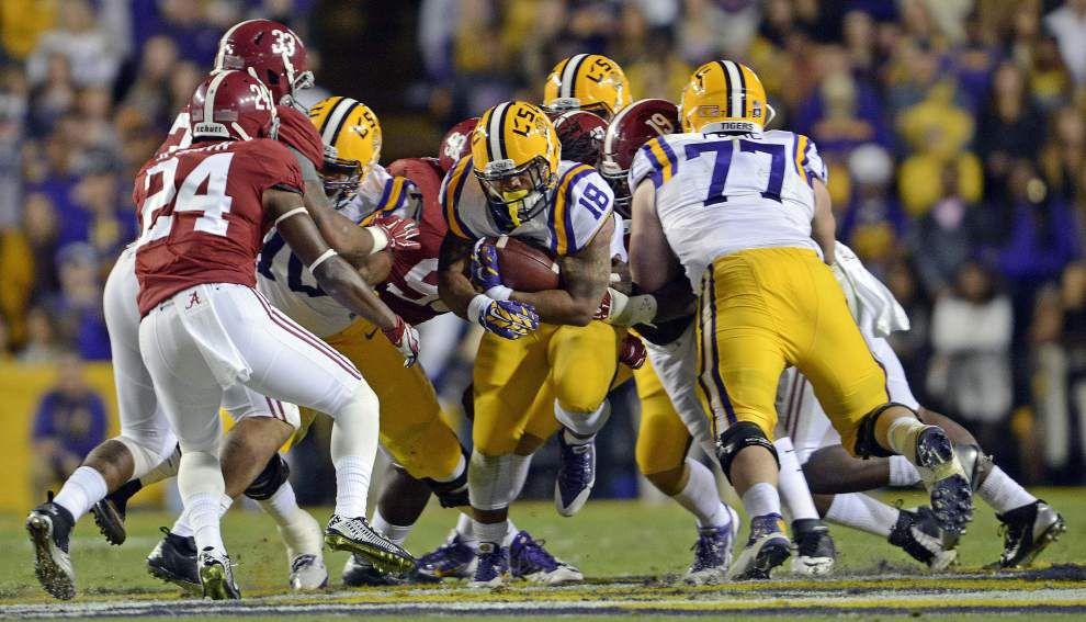 Photos: Alabama defeats LSU in OT _lowres
